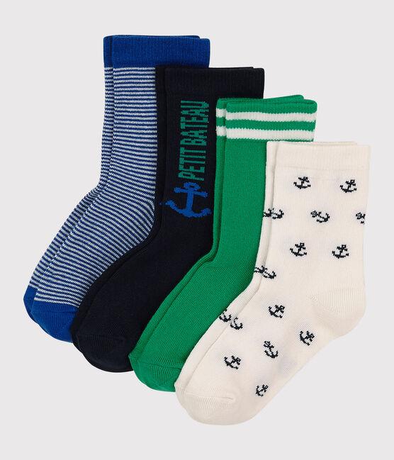 Boys' Socks - 5-Pack . set