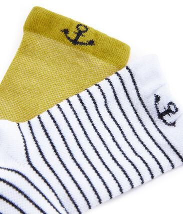 Boys' Socks - 2-Piece Set