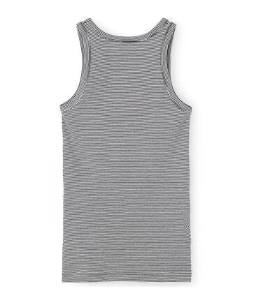 Women's milleraies-striped tank top