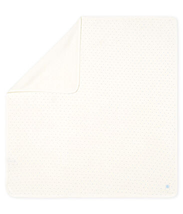 Babies' Ribbed Maternity Blanket