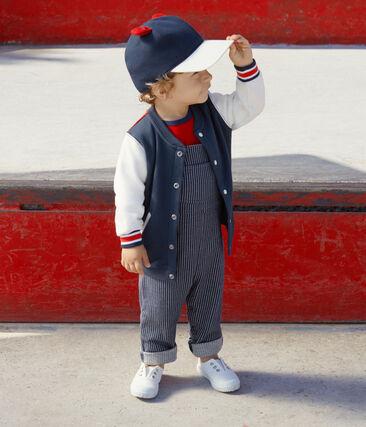 Baby boys' cardigan