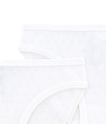 Girls' Knickers - 2-Piece Set