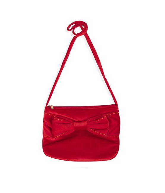 Girls' Bag Terkuit red