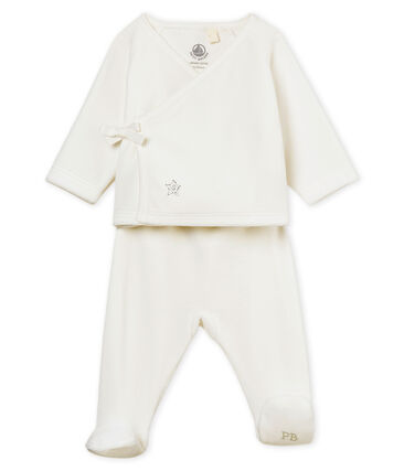 Unisex newborn baby set