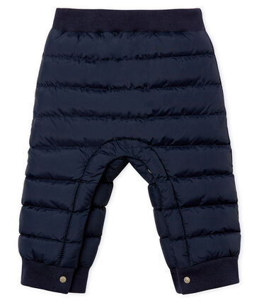 Unisex Babies' Down Trousers
