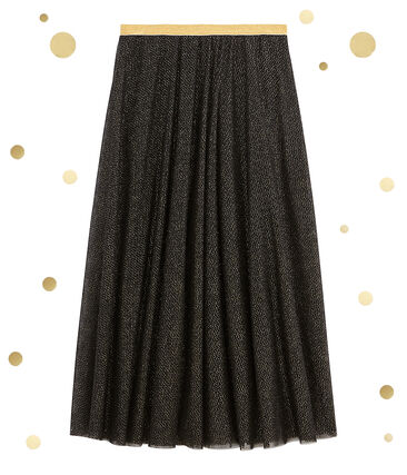 women's tulle skirt