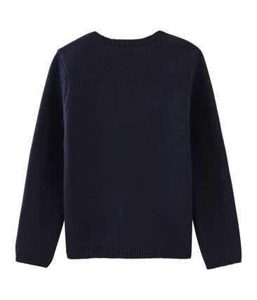 Girls' Pullover