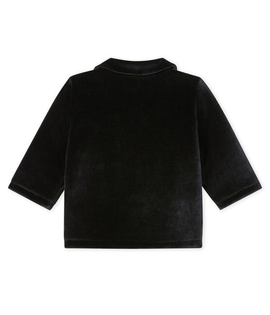 Baby Boys' Jacket Noir black