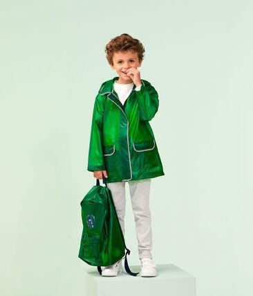 Children's backpack Prado green