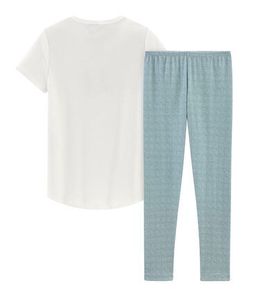 Girls' Short-sleeved Pyjamas