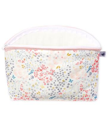Rib Knit Clutch Bag