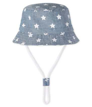 Baby Boys' Print Sun Hat