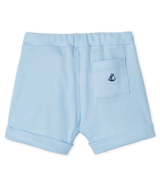 Baby Girls - Boys' Knit Shorts FRAICHEUR