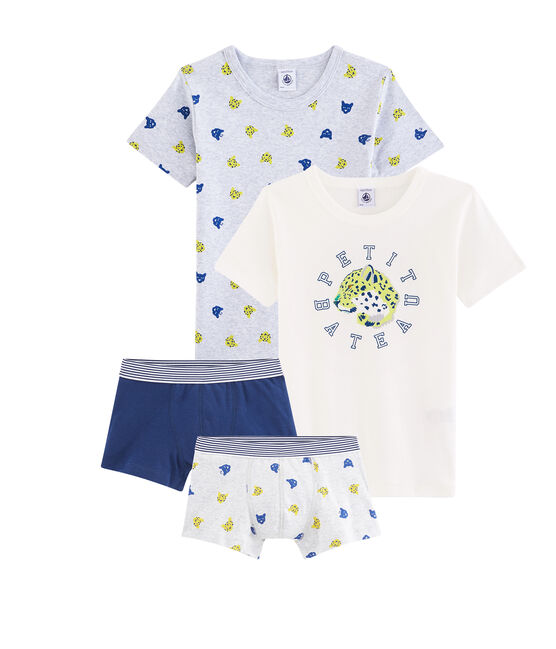 Boys' Underwear Set . set