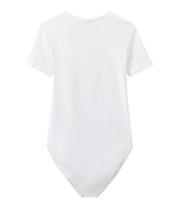 Women's striped te-shirt
