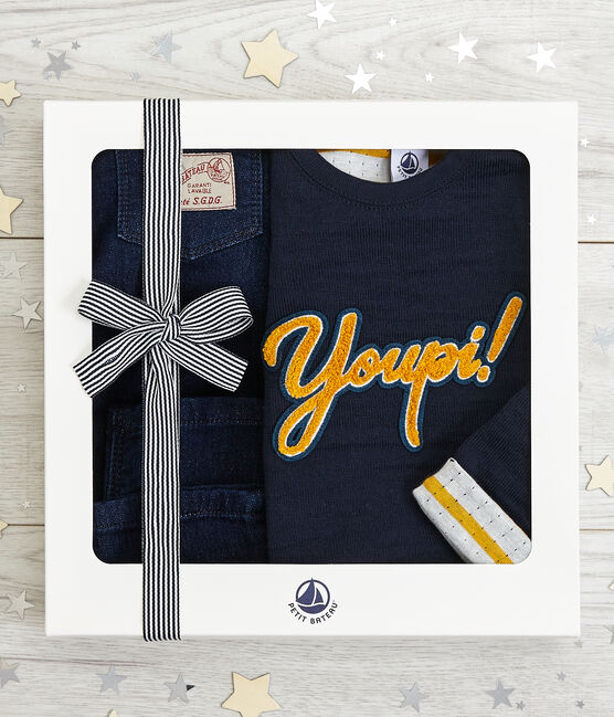 Baby Boys' Gift Set . set