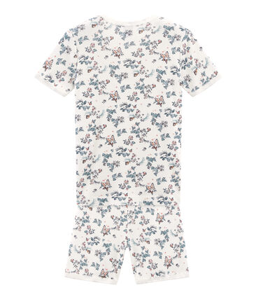 Girls' Snugfit short Pyjamas