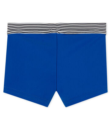 Baby boys' plain swimming trunks