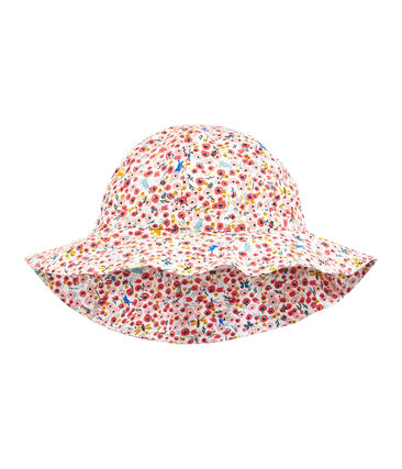 Girls' Sun hat