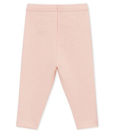 Baby boy's leggings Joli pink