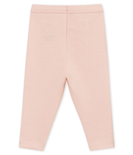 Baby boy's leggings Joli pink