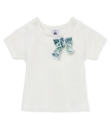 Baby girls' blouse