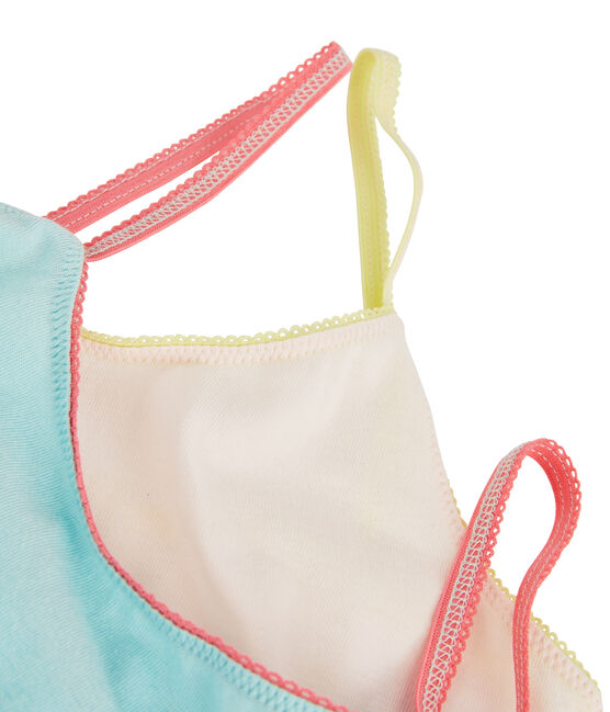 Girls' Bralettes - 2-Piece Set . set
