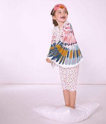Girls' Accessories Marshmallow white / Multico white