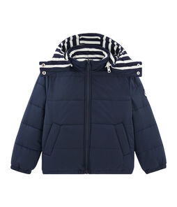 Unisex Children's Down Coat