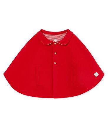 Unisex baby cape