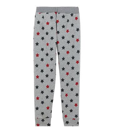 Little boy's pyjama bottoms