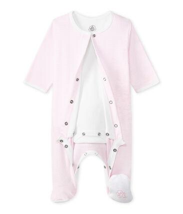 Unisex baby bodyjama
