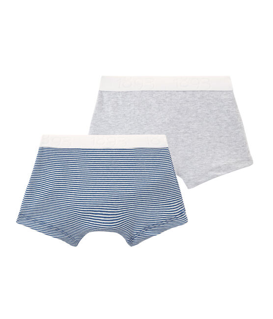 Boys' Boxer Shorts - Set of 2 . set