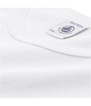 Girls' Long-sleeved T-Shirt - 2-Piece Set