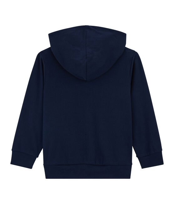 Unisex Sweatshirt Smoking blue