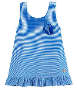 Baby Girls' Sleeveless Dress