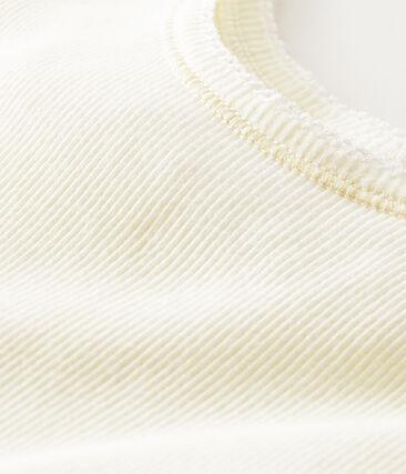 Women's Sleeveless Top in 2x2 Rib Knit