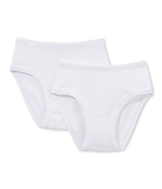 Girls' Knickers - 2-Piece Set . set