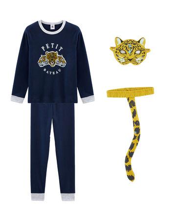 Pyjama and accessory - set