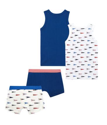 Boys' Underwear - Set of 3