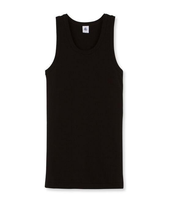 Women's Iconic Vest Black black