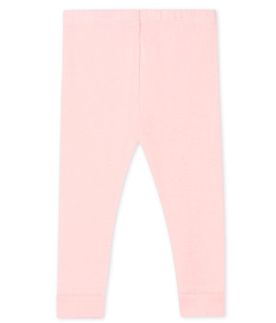 Baby Girls' Leggings Minois pink