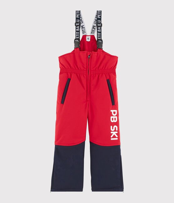 Boys'/Girls' Ski Trousers TERKUIT/SMOKING
