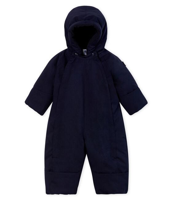 Unisex Babies' Ski Suit Smoking blue