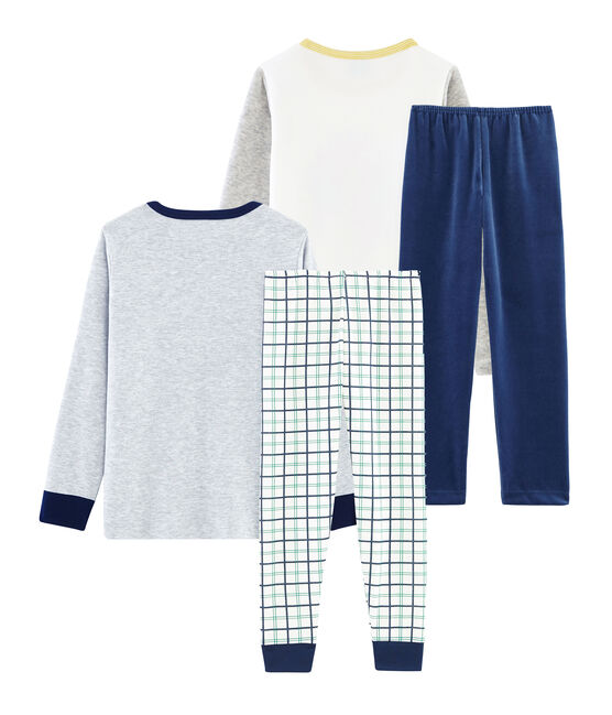 Boys' Pyjamas - 2-Piece Set . set