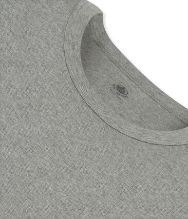 Men's short-sleeved crew neck t-shirt