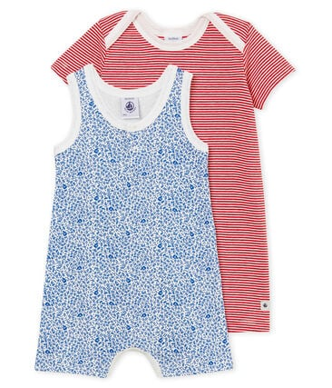 Baby Boys' Shortie - Set of 2 . set