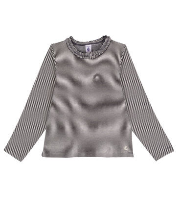 Long sleeved milleraies T-shirt