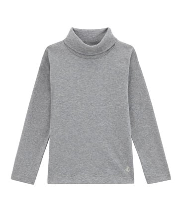 Unisex Children's Plain Undershirt