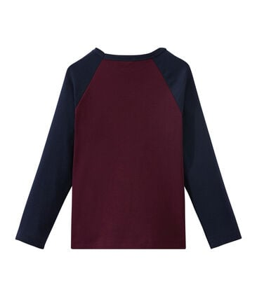 Boy's long sleeved T-shirt